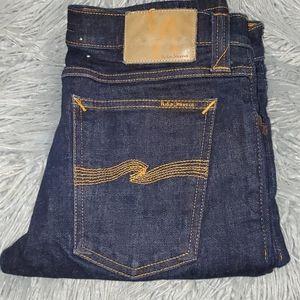 NUDIE Brand Jeans